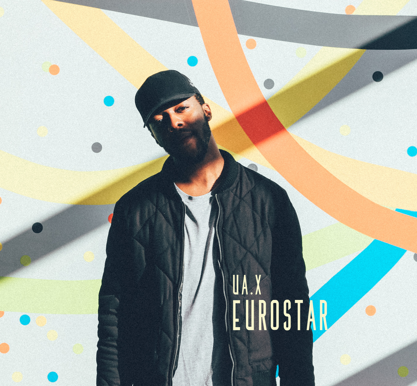 """NEW MUSIC: Shay AU (@TheUAx_) releases debut self produced song """"EUROSTAR"""""""