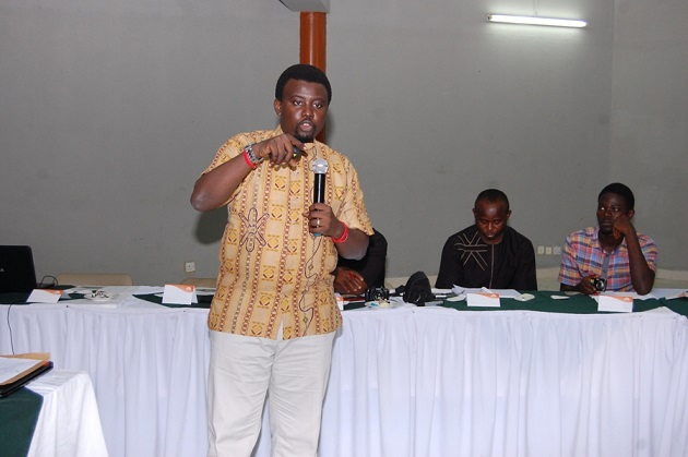 PRESS RELEASE: 750 students, 20 CSOs hosted & trained at TENT South-East Edition & Internet Policy Training