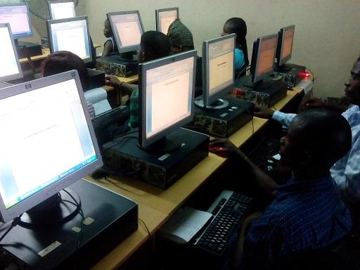 Ajegunle.org: Paradigm Initiative Nigeria activates 3-week Google Web Training for community youth