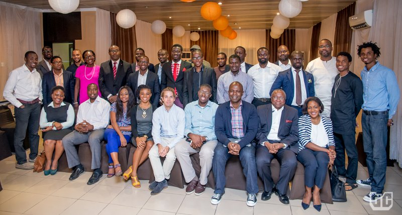 In Pictures: TechCabal Sessions (July edition)