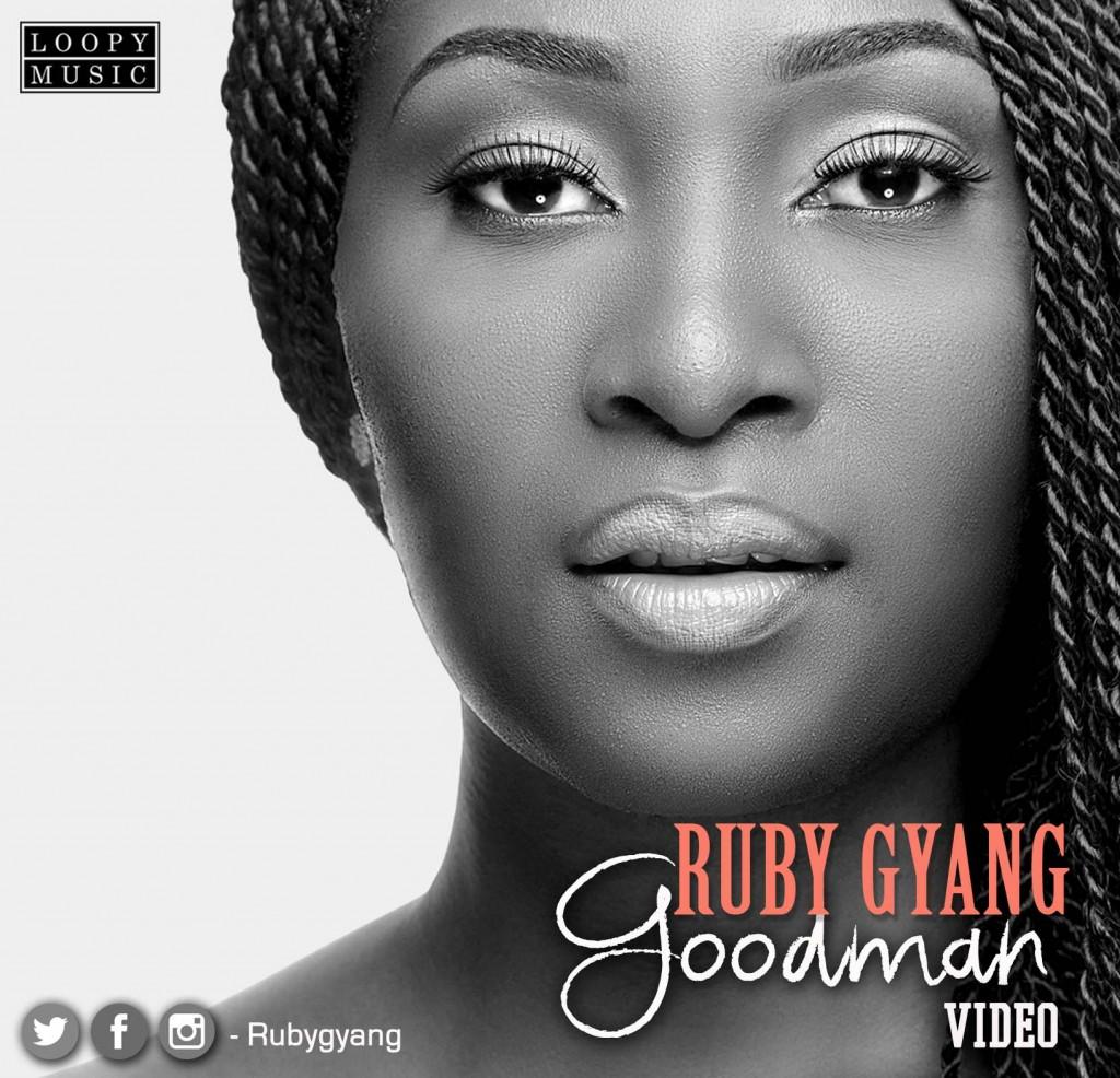 Watch: Good man by Ruby Gyang