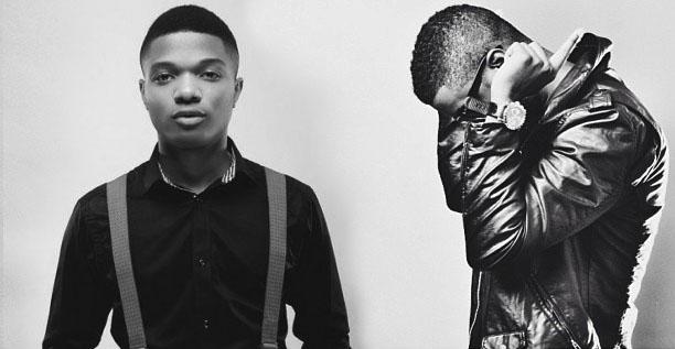 Who is feeling Wizkid ? Not us. Listen, download: Feel me > Maleek Berry ft. Wizkid