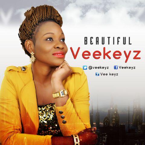 Listen, download! Beautiful by Veekeyz