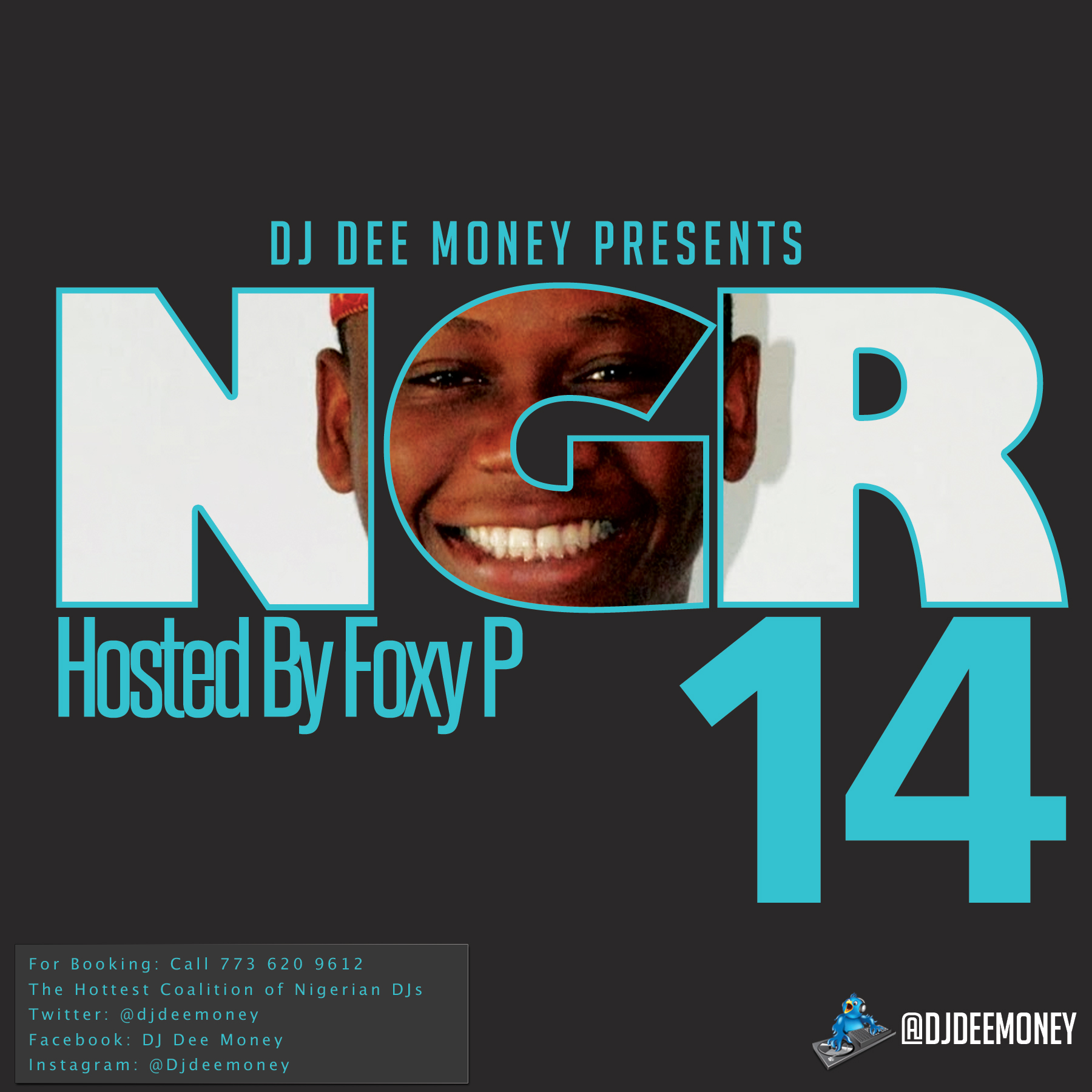 Download NGR by Dj Dee Money