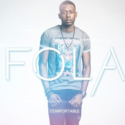 Watch this! Comfortable by Fola