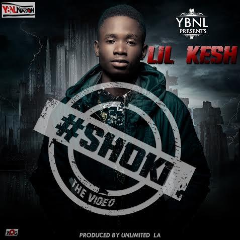 Shoki Remix by Lil Kesh featuring Chidinma, Cynthia Morgan & Eva Alordiah