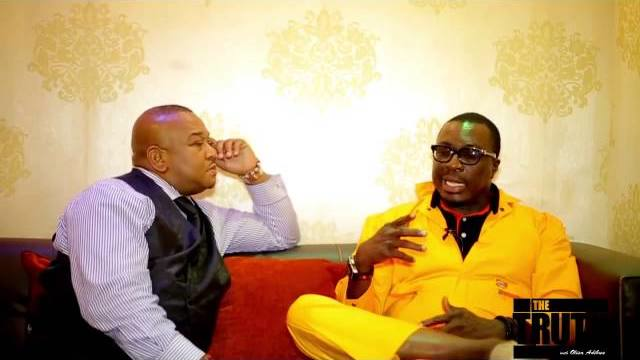 The Truth: about Nigerian comedian, Ali baba