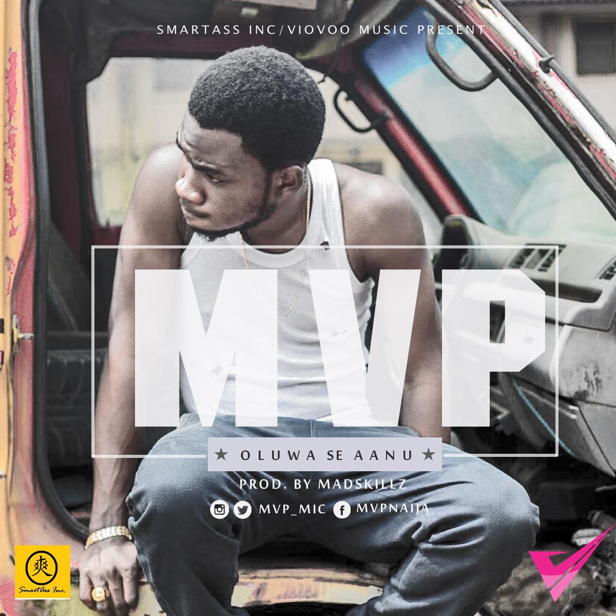 MVP > Oluwa Se Aanu