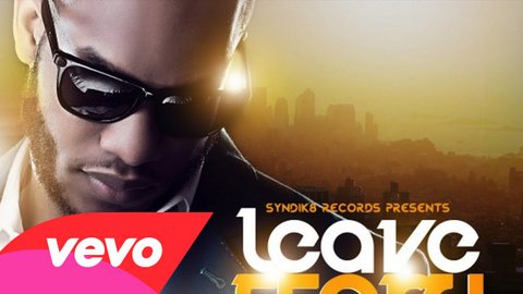"""New story! """"Leave Story"""" by Lynxxx"""
