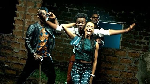 Adaobi – Official Video by Mavins Ft. Don Jazzy, Reekado Banks, Di'ja, Korede Bello