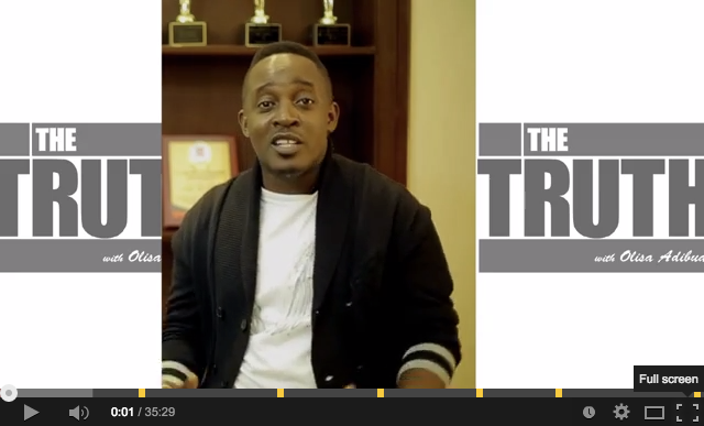 The truth: about MI Abaga