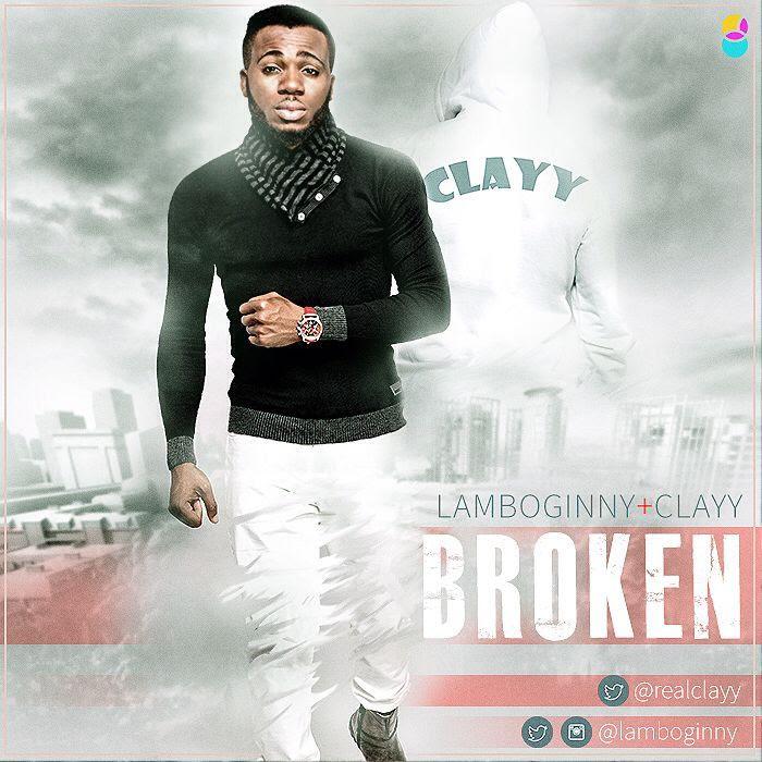 Lamboginny & Clayy: Broken (Official Video)