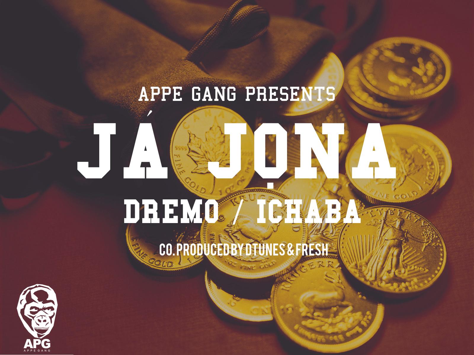 Ja Jona by Dremo