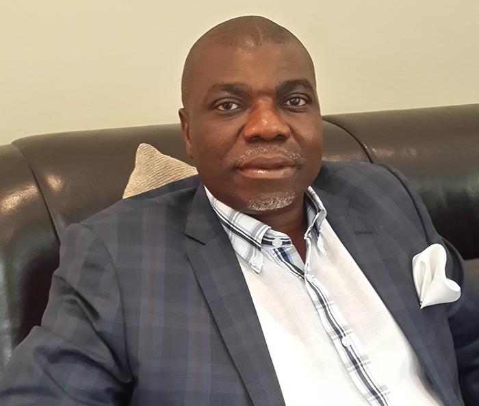 Lagos Guber Aspirant, Hon. Lanre Ope holds TweetMeet