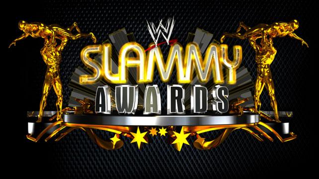 WWE's Annual Slammy Awards
