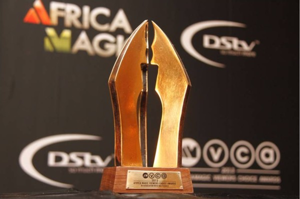 The 2015 Africa Magic Viewer's Choice Awards Nominees List Is Out!!