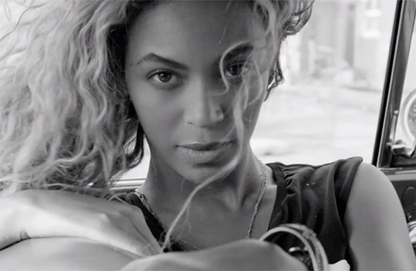 Watch Beyonce in Retrospective Short Film 'Yours and Mine'