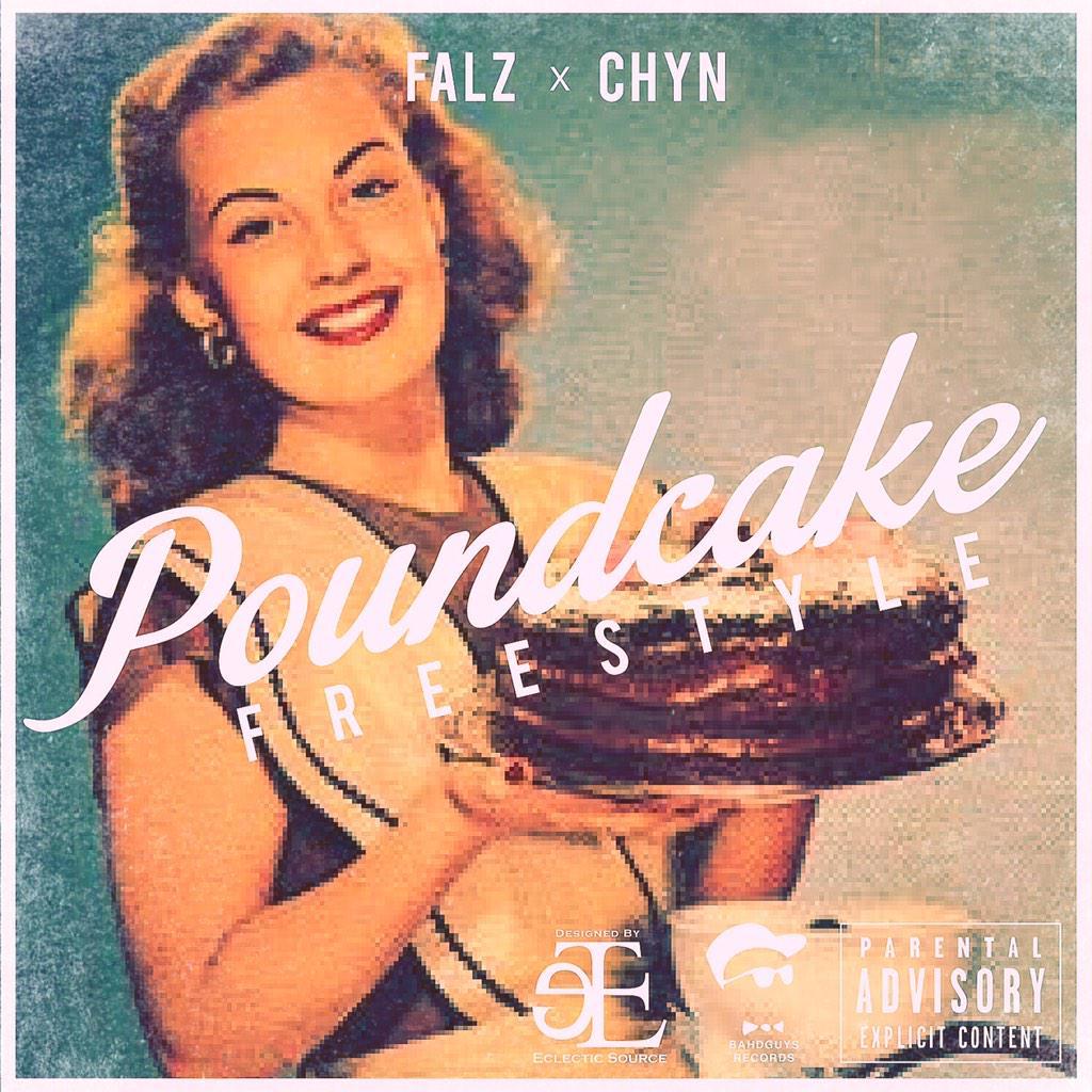 Falz Featuring Chyn – Pound Cake