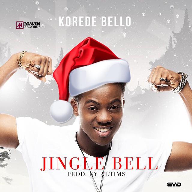 Korede Bello – Jingle Bell (New Song)