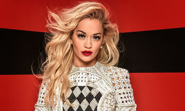 Rita Ora, Tom Jones, Ricky Wilson, Will.i.am And A Crow In Trailer For The Voice UK