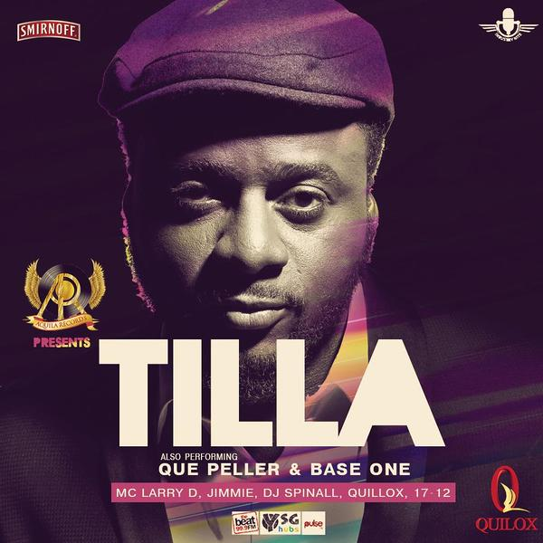 OLAMIDE, SEYI SHAY, OLU MAINTAIN, SEAN TIZZLE, LYNXXX, SOUND SULTAN & MORE PARTY WITH TILLA AT 'INDUSTRY NITE WITH TILLA' (VIDEO)