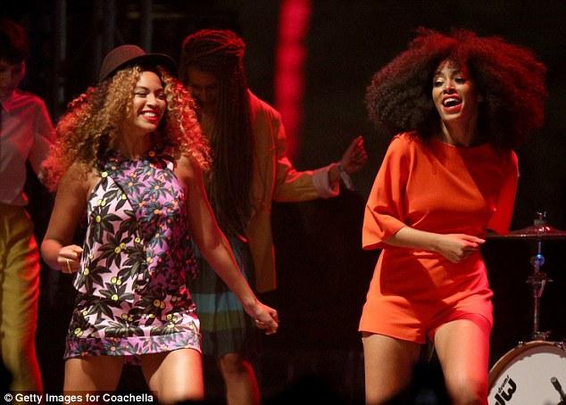 Who Wore It Best; Beyonce Versus Solange?