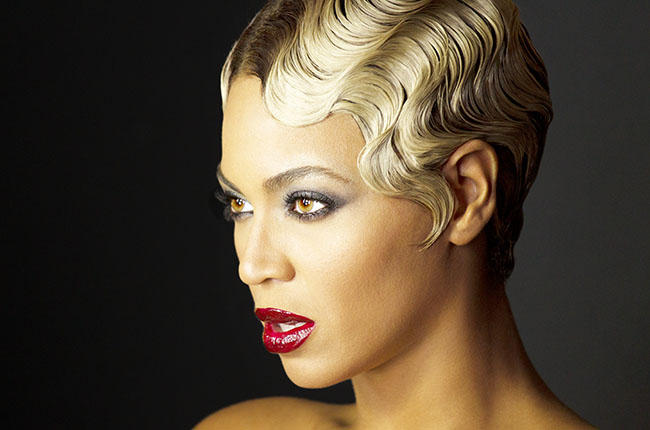 The Most Grammy Nominated  Female Artist…….Queen Beyonce.