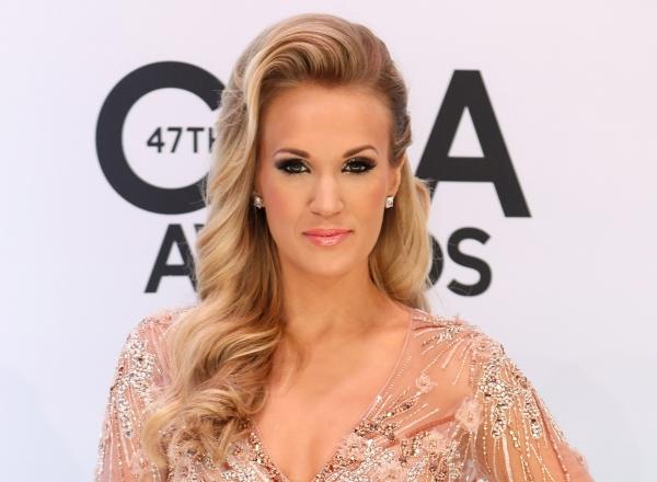 WCW- Carrie Underwood