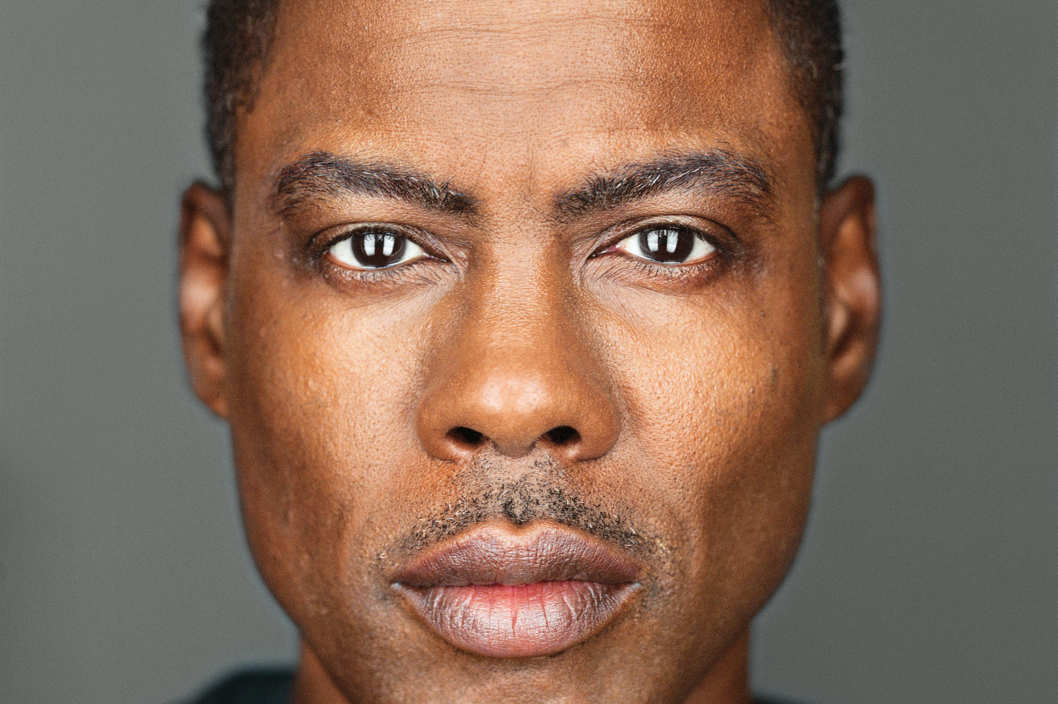 In Conversation With Chris Rock