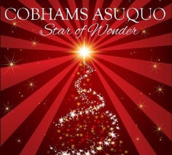Cobhams Asuquo- Star Of Wonder
