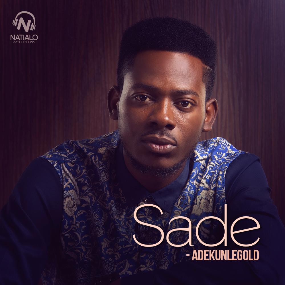 AdekunleGold – Sade (New Song)