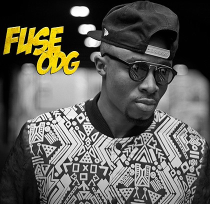 Fuse ODG – Letter To T.I.N.A (New Video)