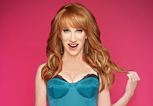 Fashion Police Returns With Kathy Griffin