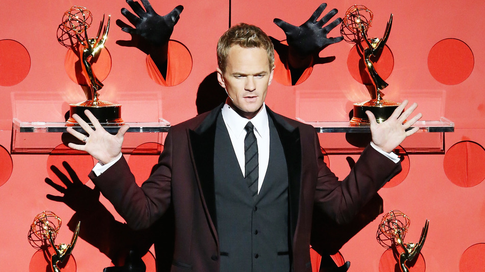 Neil Patrick Harris Features In The 2015 Oscar Awards Promo Video