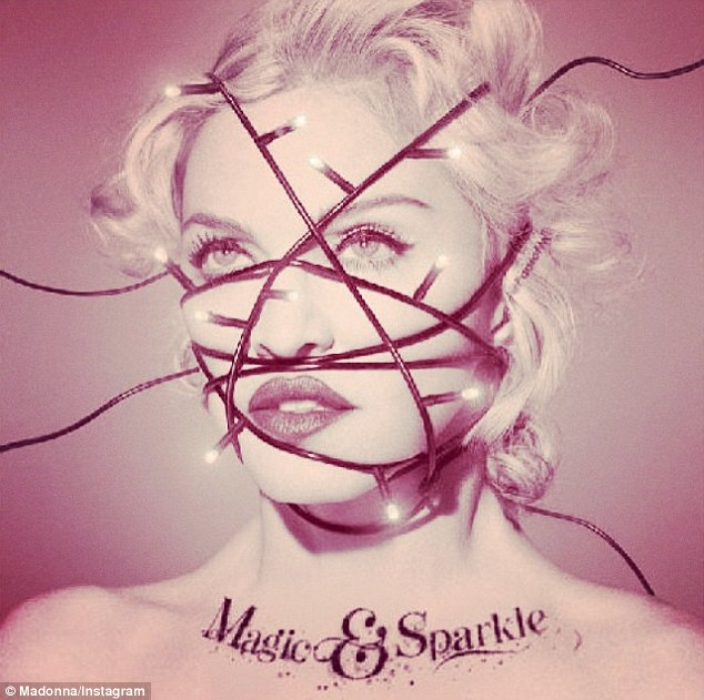 It's Official, Madonna Will Be Performing At The 2015 Grammy Awards