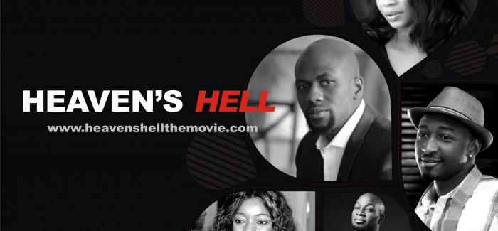 Watch The Movie Trailer Of Heaven's Hell, A Nigerian Movie Featuring Nse Ikpe Etim, Waje, Damilola Adegbite And OC Ukeje