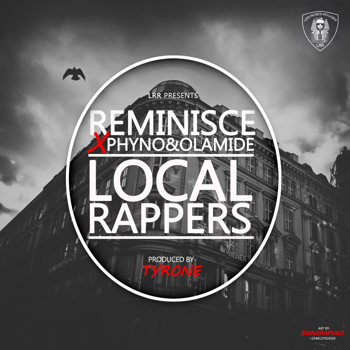 Local Rappers- Reminisce Ft Olamide & Phyno