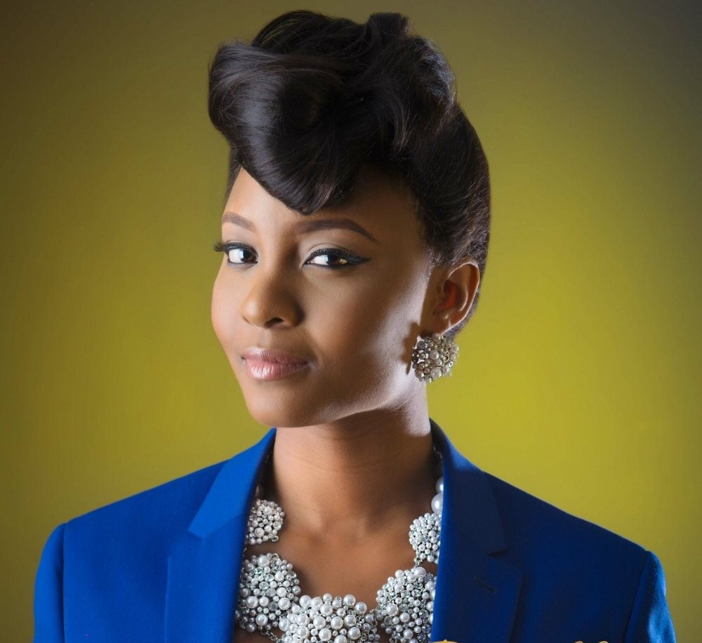 """""""Giving back is truly where it's at""""- Read Excerpts From Osas Ighodaro's Interview For Loot Magazine"""
