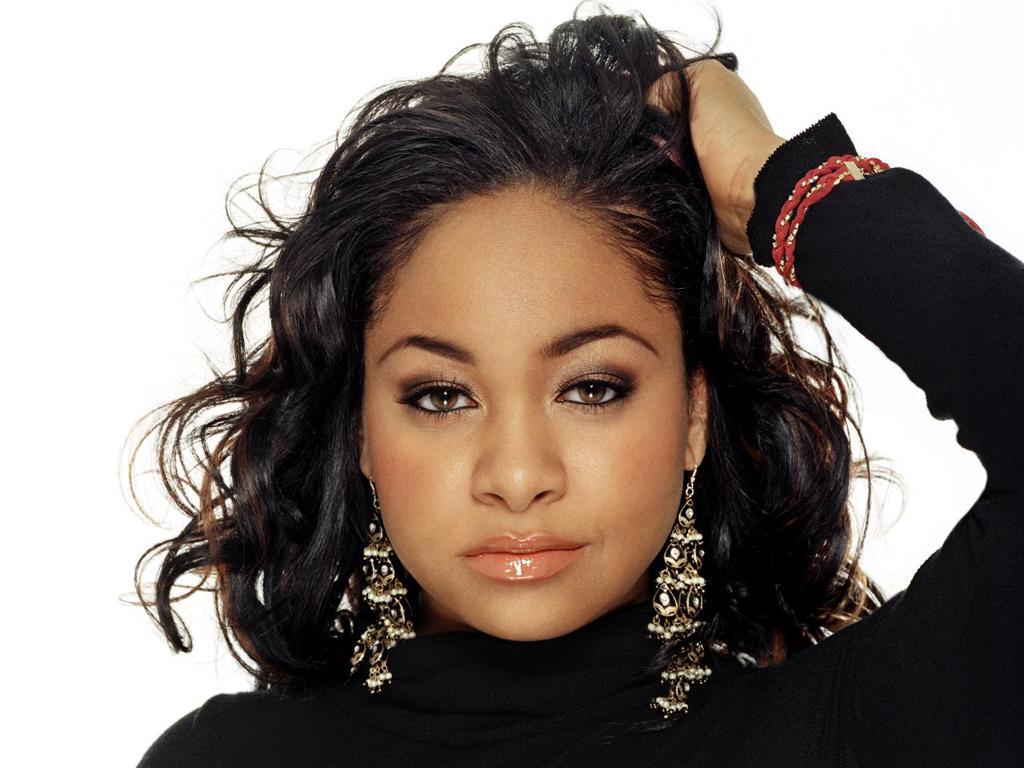 Oprah Winfrey's 'Light Girls'; Raven Symone