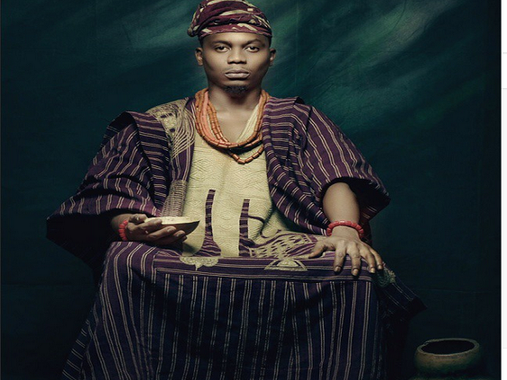 Reminisce – Let It Be Known (Video)