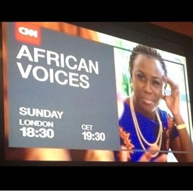 CNN African Voices profiles House of Tara CEO, Tara Fela-Durotoye