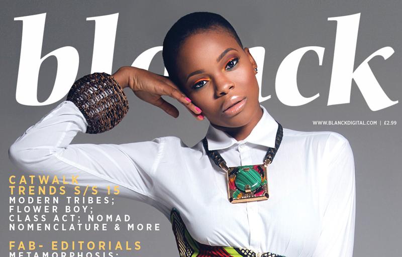 Blanck Digital's Homeland Edition features Zainab Balogun, Banky W, Toolz and Tiwa Savage