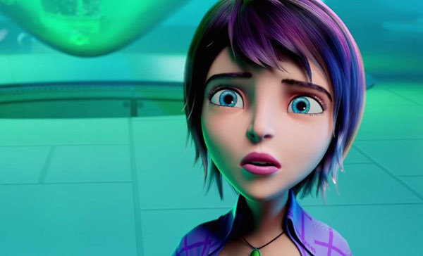 """Watch The Trailer For Ariana Grande's Animated Film """"Underdogs"""""""