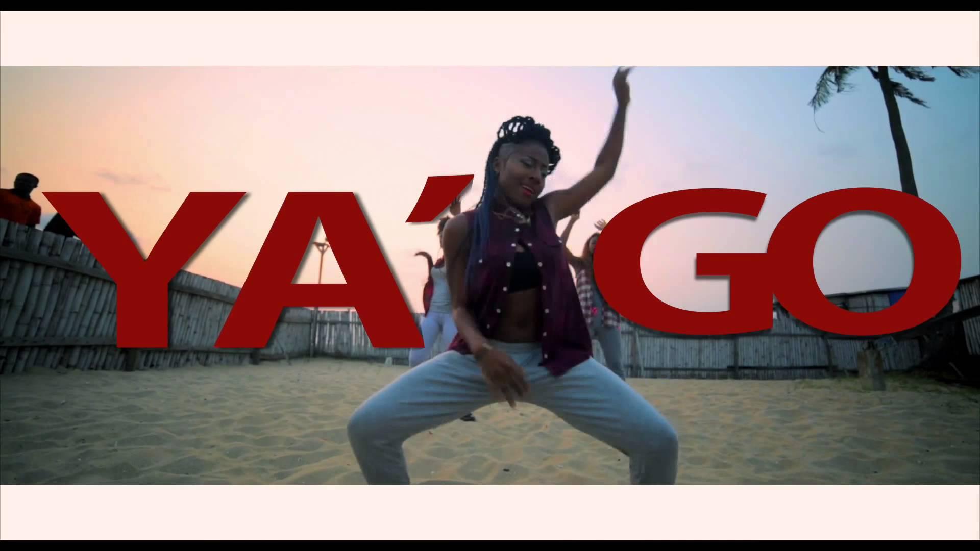 Chyme HD – Get Down Ft. CEO Dancer's Ezinne Asinugo (Viral Video)