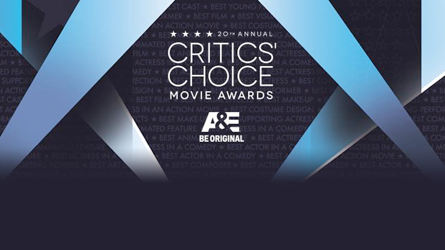 Red Carpet Pictures From The 20th Annual Critic's Choice Movie Awards