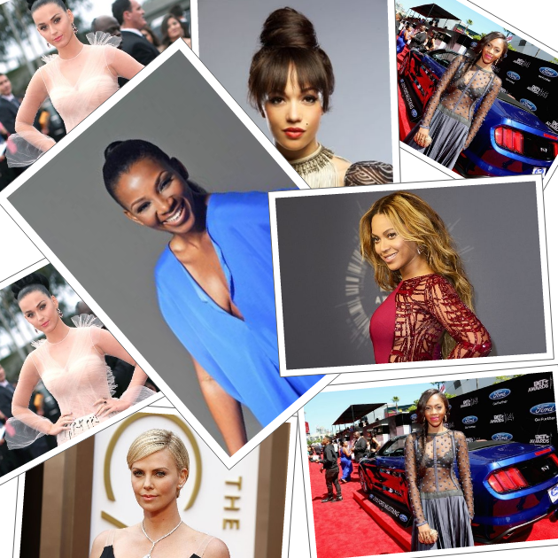 Our Top 36 Celebrity Outfits/Dresses From The year 2014