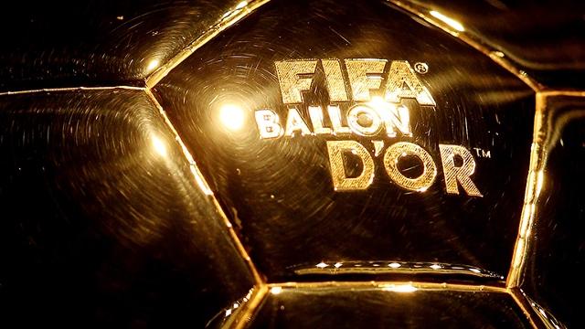 The 2014 Fifa Ballon d'Or is Underway In Kongresshaus, Zurich