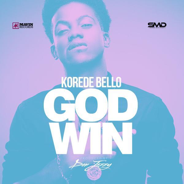 Godwin- Korede Bello (New song)