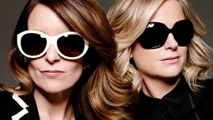 2014 Golden Globes Opening Monologue by Tina Fey & Amy Poehler