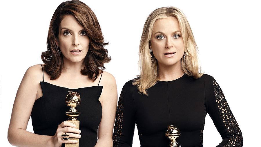 The 72nd Annual Golden Globe Awards Is Tonight; The Most Hilarious acceptance Speeches